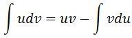 Antiderivative of arctan pt. 2