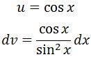 Antiderivative of cot^2 pt. 3