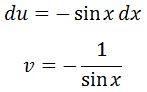 Antiderivative of cot^2 pt. 4