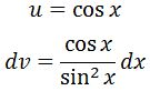 Antiderivative of csc^2 pt. 4