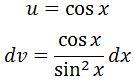 Antiderivative of csc^2 pt. 4