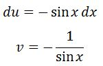 Antiderivative of csc^2 pt. 5