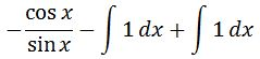 Antiderivative of csc^2 pt. 7