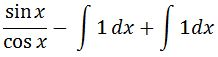 Antiderivative of sec^2 pt. 7