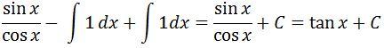 Antiderivative of sec^2 pt. 8