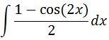 Antiderivative of sin^2 pt. 3