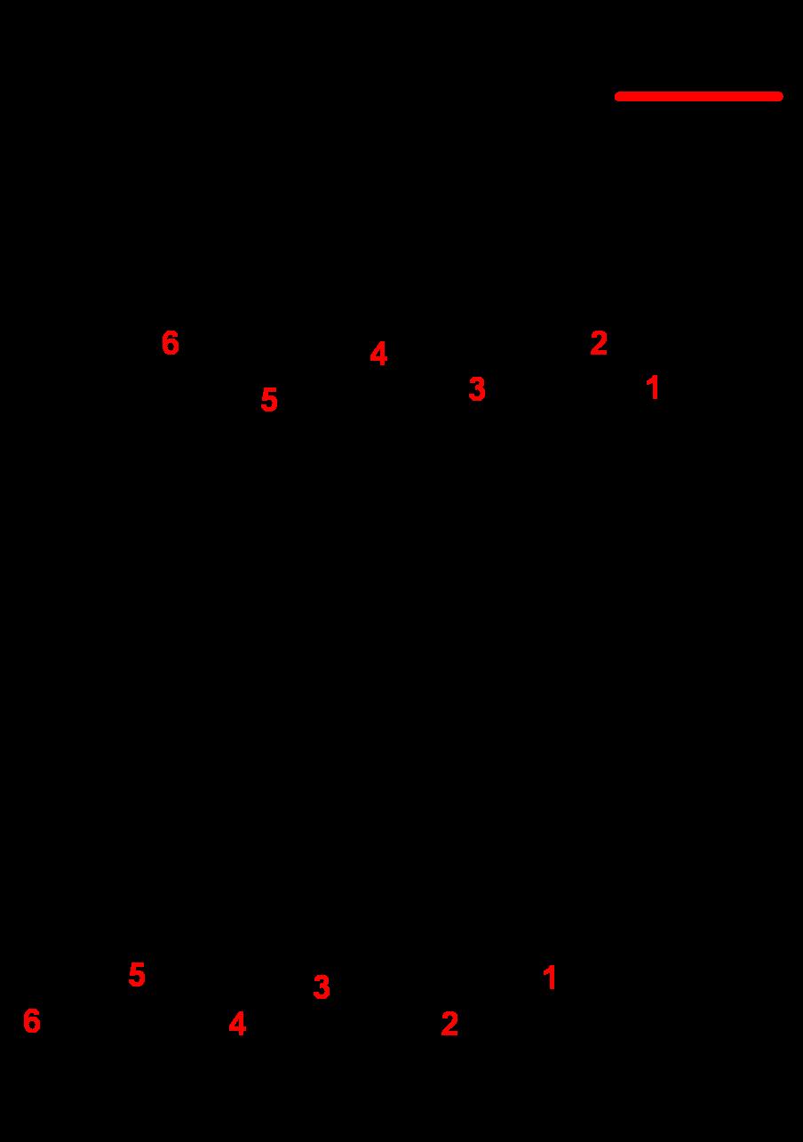 3-Ethyl-2-methylhexane, C9H20