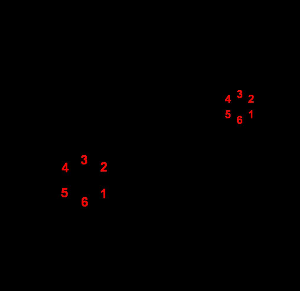 1-ethyl-3-methylCyClohexane, C9H18