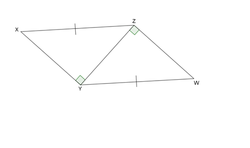 Triangles congruent by SAS and HL proofs