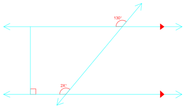 find missing angles 2