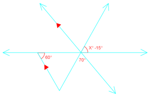 find missing angles 3