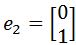 r^2 standard basis e2