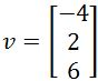 Finding the Unit vector