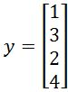 best approximation, vector y