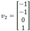 best approximation, vector v_3