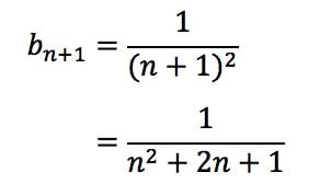 Equation 2: Alternating Series test pt.10