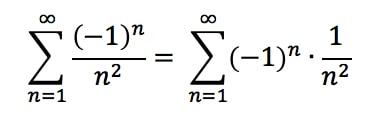 Equation 2: Alternating Series test pt.3