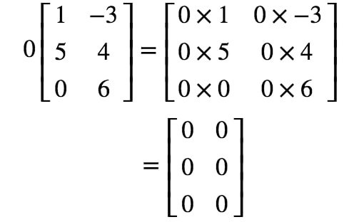 Equation 2: Scalar Multiplication Example 2 pt.3