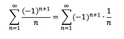 Equation 3: Harmonic Alternating Series pt.3