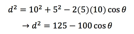 Equation 4: related rates clock problem pt.10
