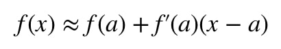Equation 8: Deriving l'hopital's rule pt.1