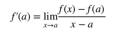 Equation 8: Deriving l'hopital's rule pt.3