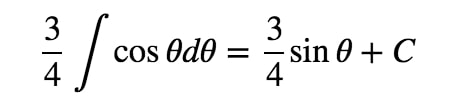 Equation 9: Trig Substitution with 2/3sec pt.6