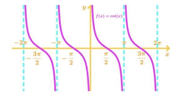 Graph 6: cotx