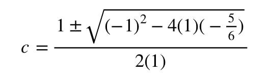 Question 2: Mean Value Theorem Integral pt.8