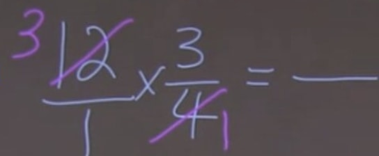 How to simplify a fraction
