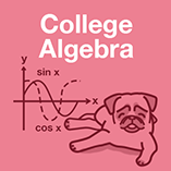 Course college-algebra