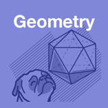 Course geometry