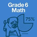 Grade 6 Math