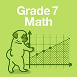 Grade 7 Math
