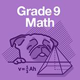 Grade 9 Math