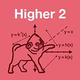 Higher 2 Maths