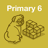 Primary 6 Maths