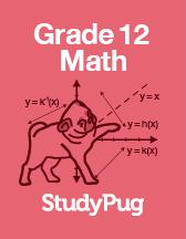 Textbook grade12math