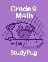 Textbook grade9math