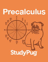 Textbook precalculus