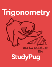 Textbook trigonometry